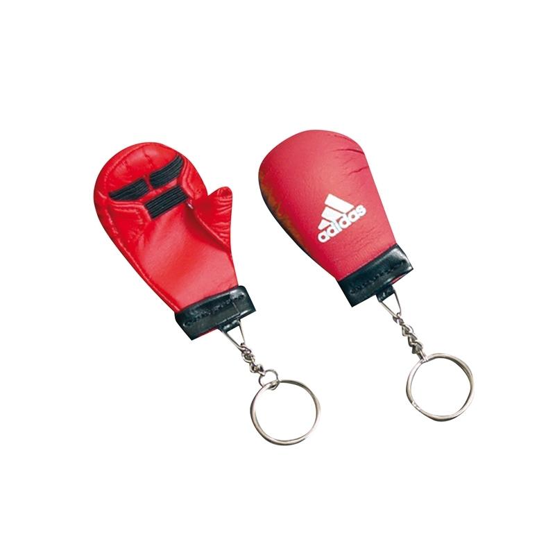 Key Chain Mini Karate Glove