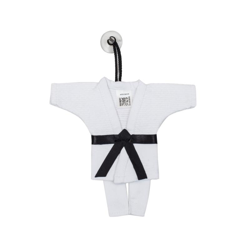 Mini Judo Uniform