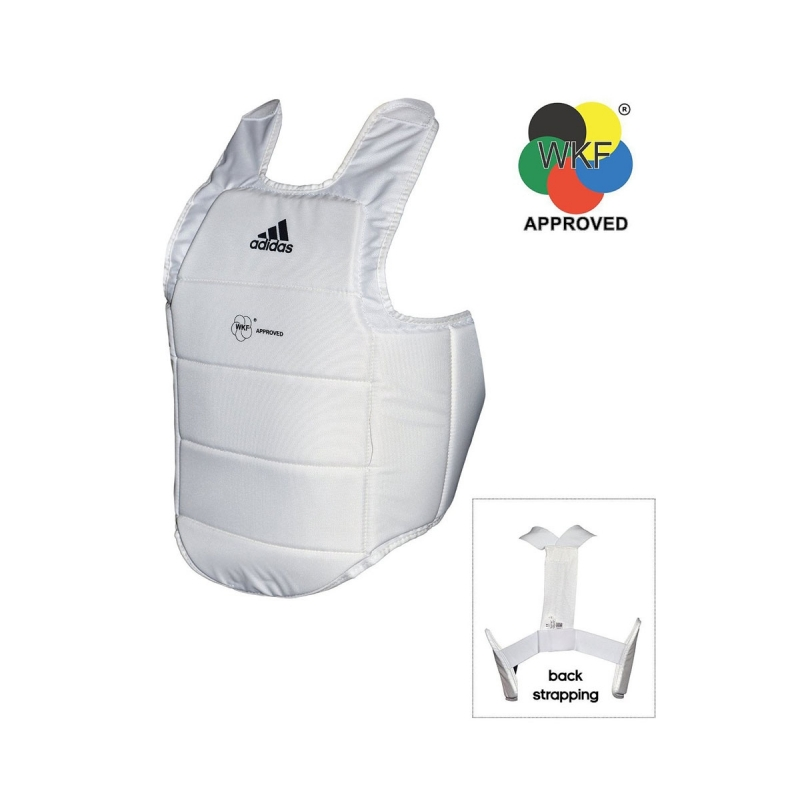 Chest Guard WKF