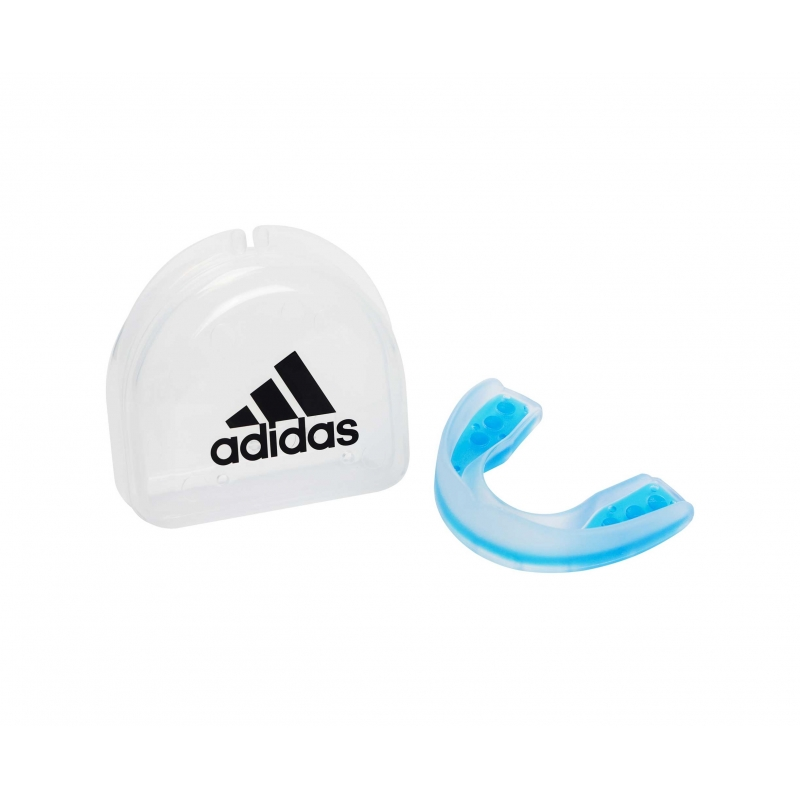Single Mouth Guard Dual Density