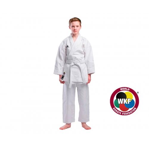 Elite European Cut WKF