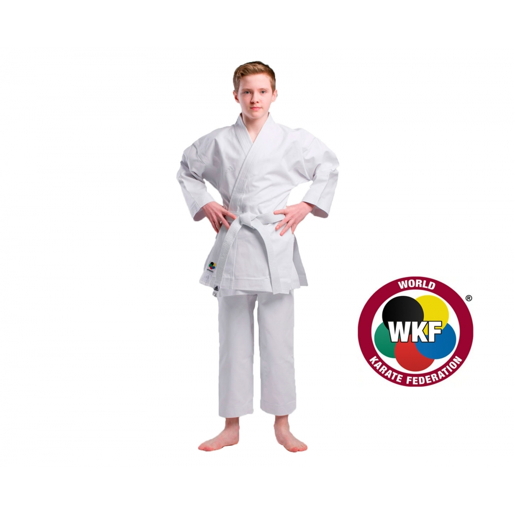 Kigai European Cut WKF