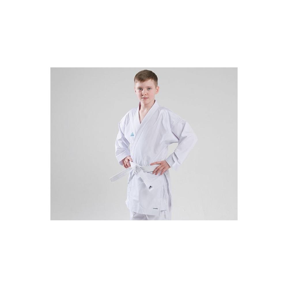 Revo Flex Karate Gi WKF