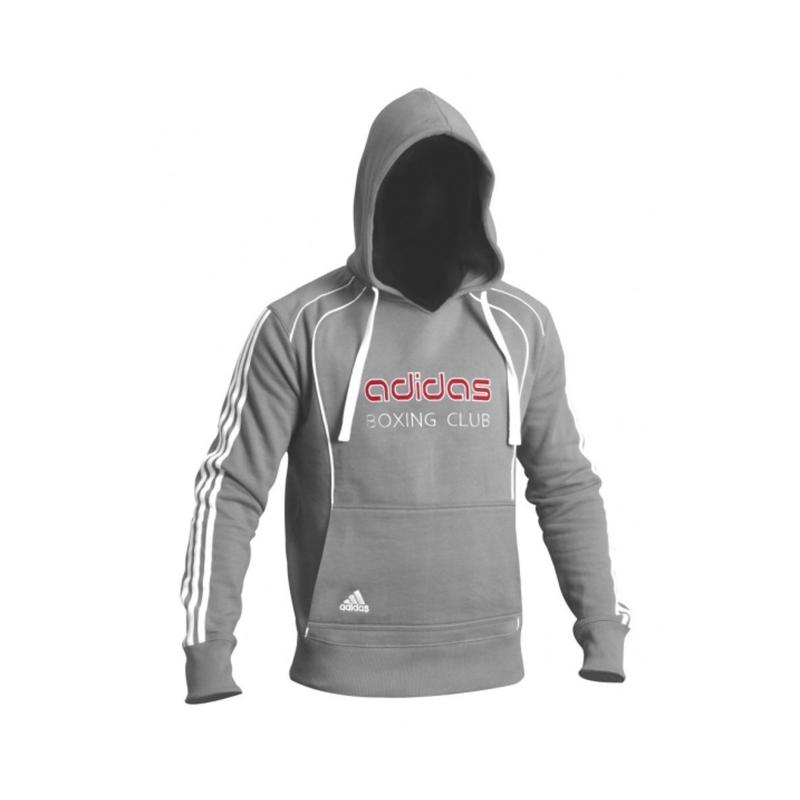 Hoody Sweat Boxing Club