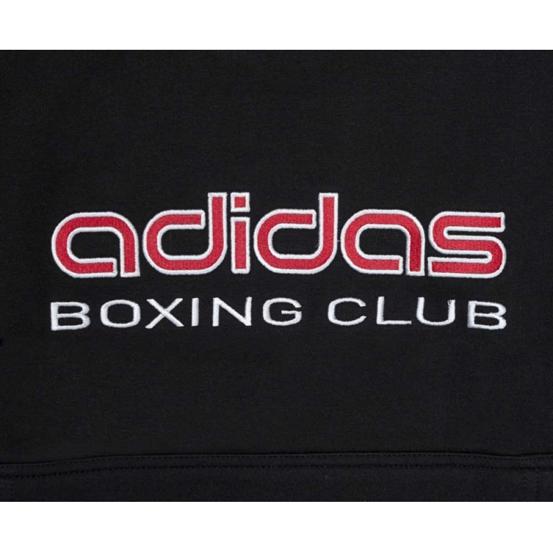 Hoody Sweat Boxing Club