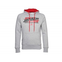 Leisure All Day Hoody Jiu-Jitsu