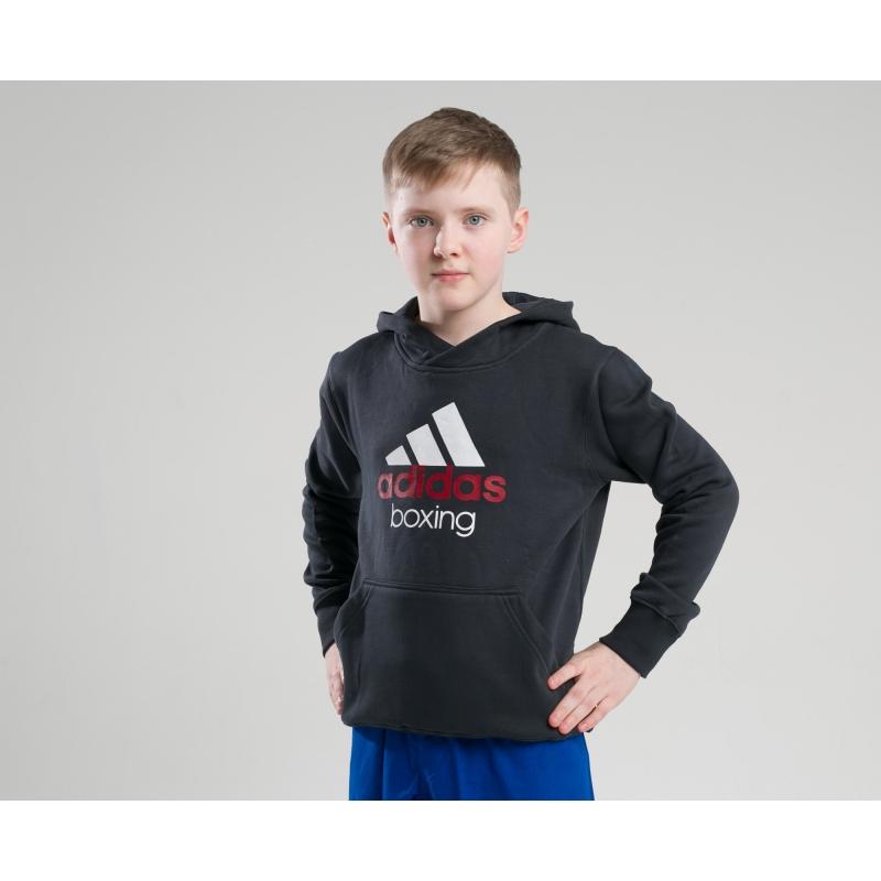 Community Hoody Boxing Kids
