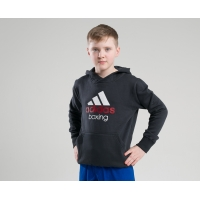 Community Hoody Boxing Kids