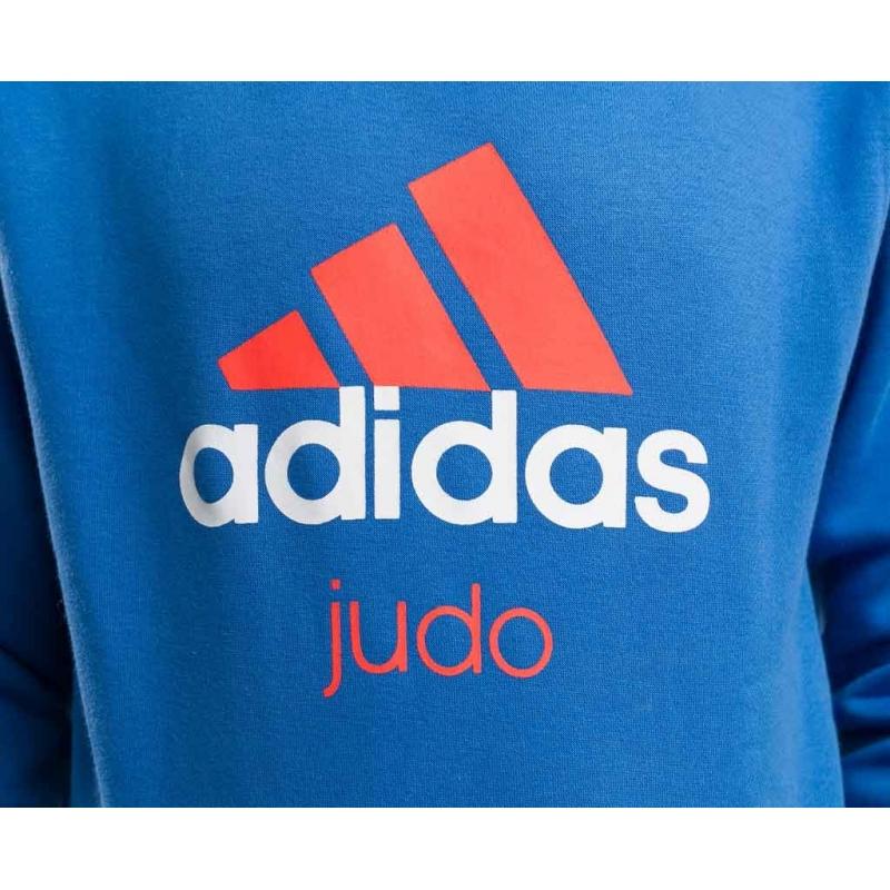 Community Hoody Judo Kids