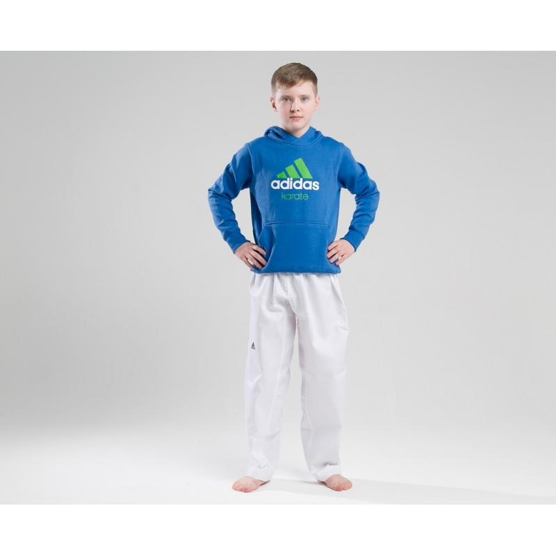 Community Hoody Karate Kids