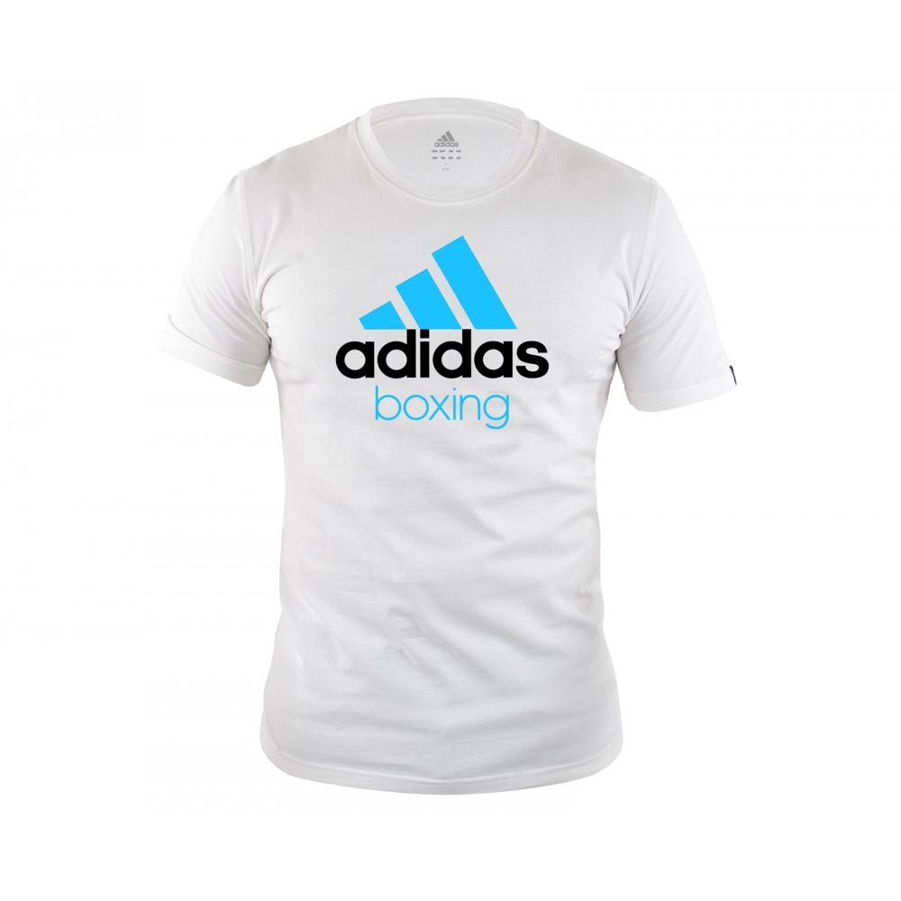 Community T-Shirt Boxing
