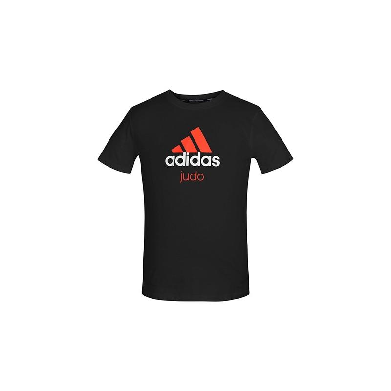 Community T-Shirt Judo