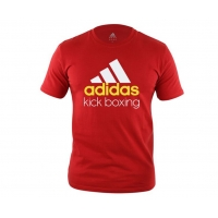 Community T-Shirt Kickboxing