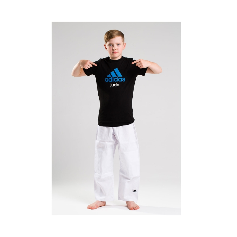 Community T-Shirt Judo Kids