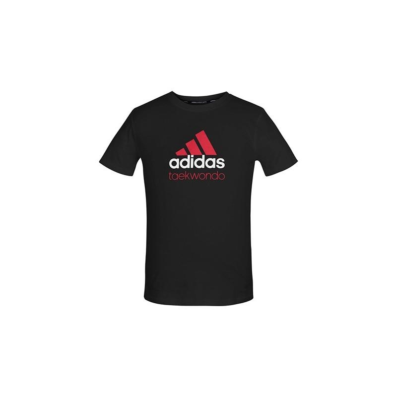 Community T-Shirt Taekwondo Kids