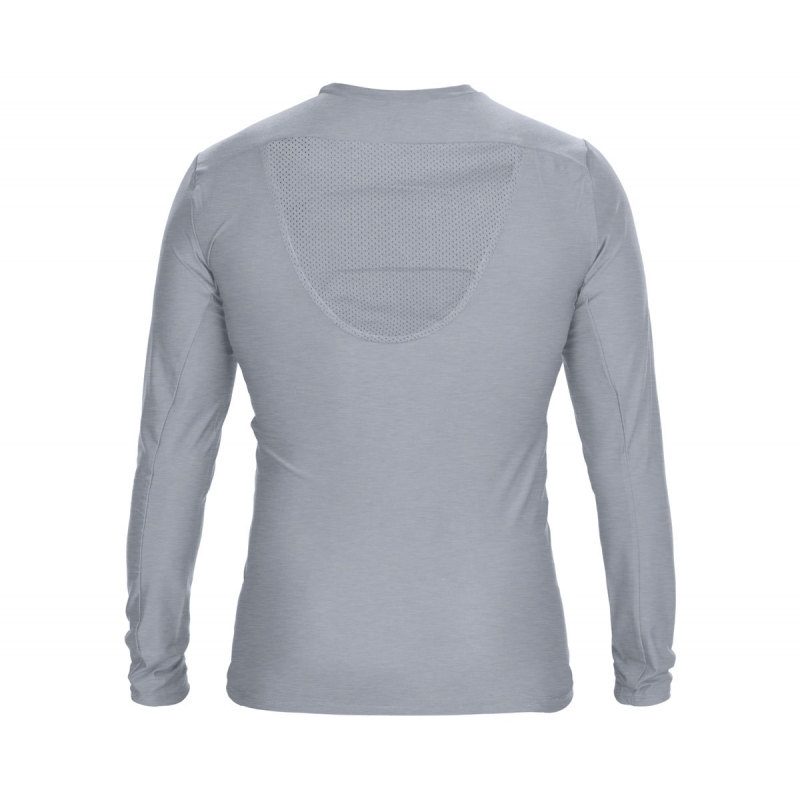 Rush Guard Long Sleeve