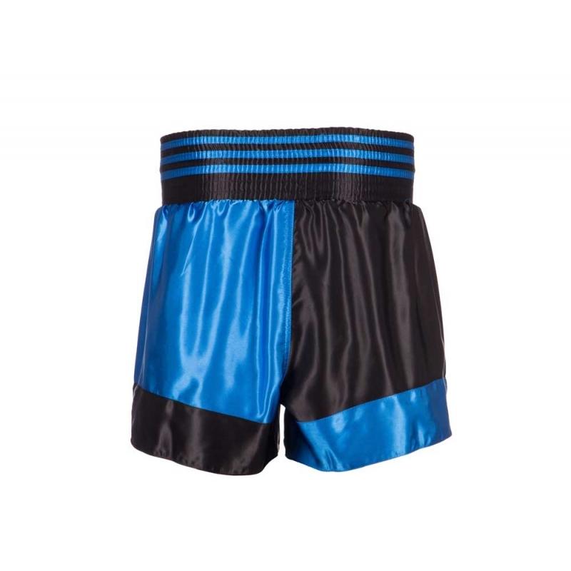 Kick Boxing Short Satin