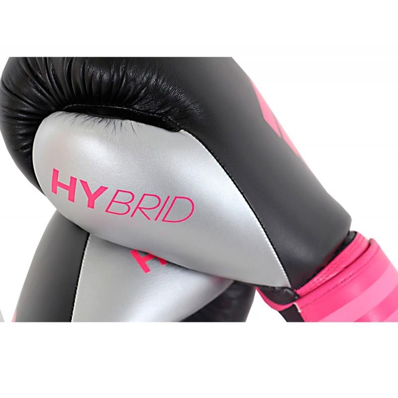 Hybrid 100 Dynamic Fit