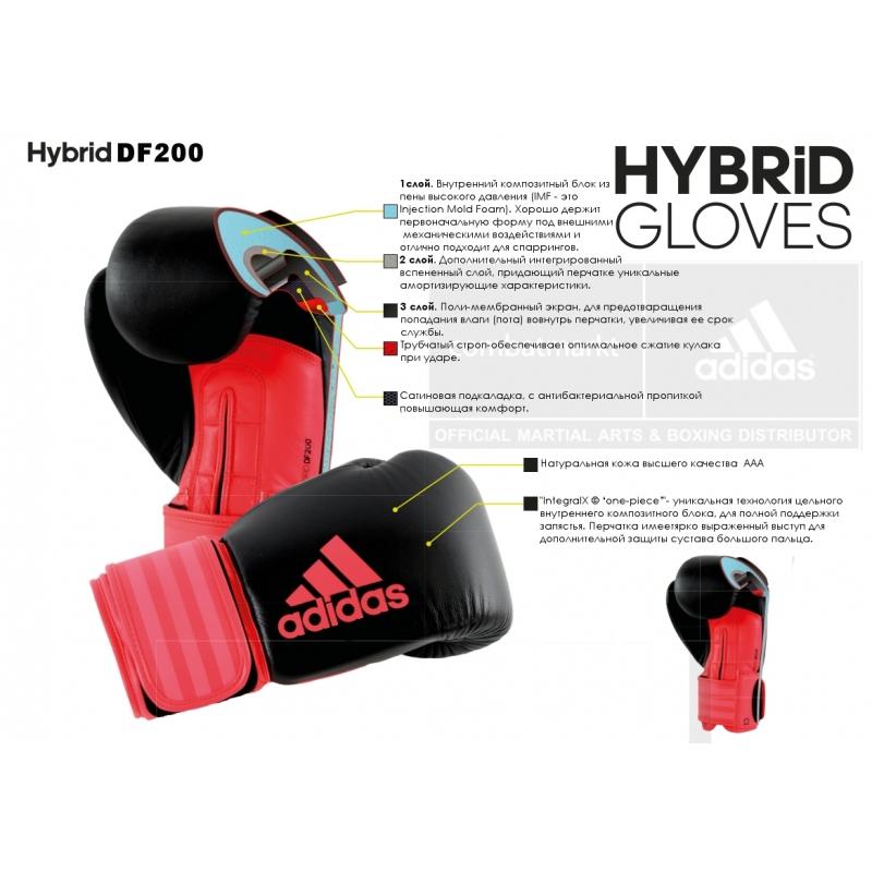 Hybrid 200 Dynamic Fit