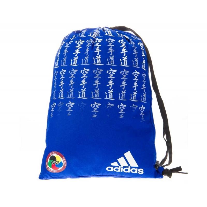 Satin Carry Bag Karate WKF