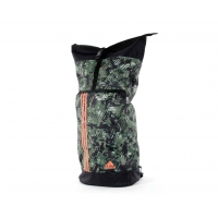 Training Military Sack Camo S