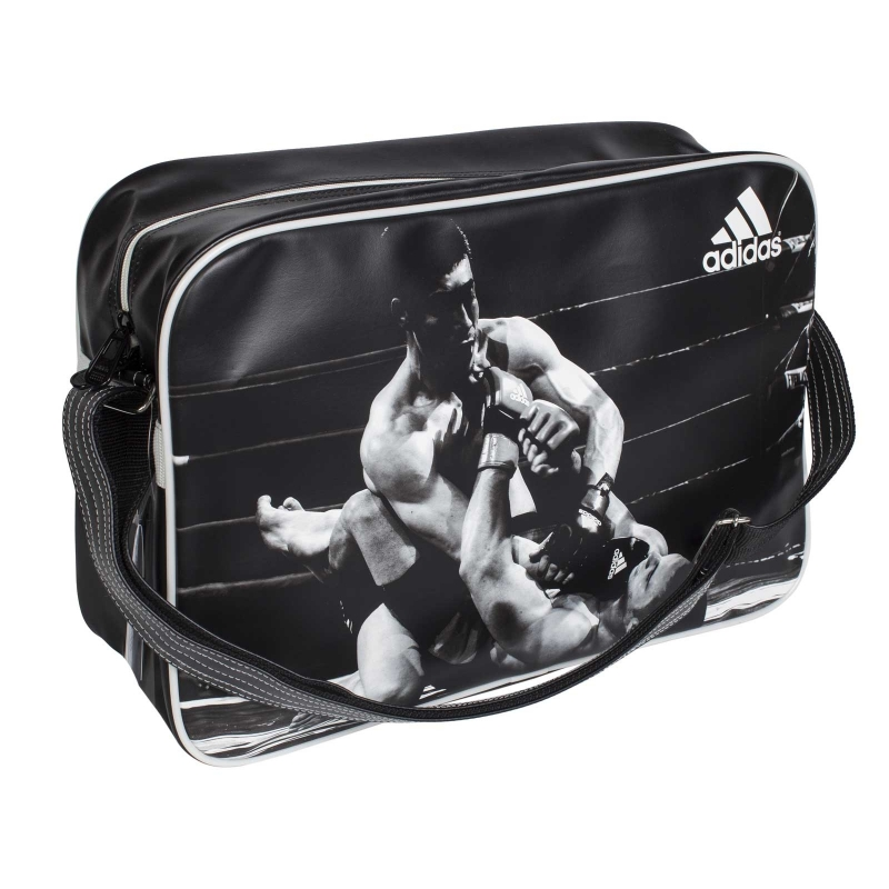 Sports Bag MMA L
