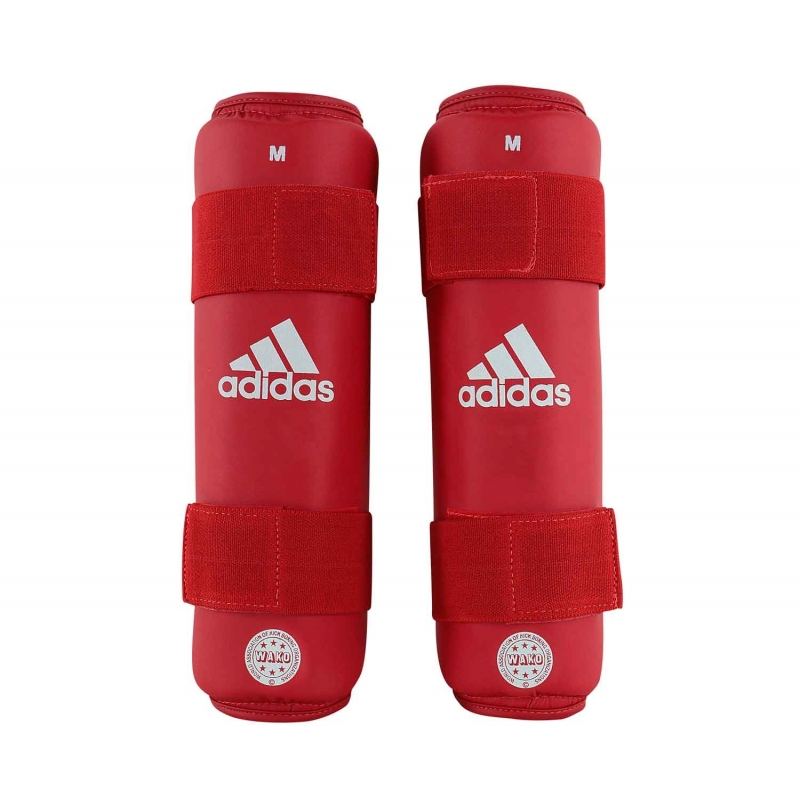 WAKO Kickboxing Shin Guards