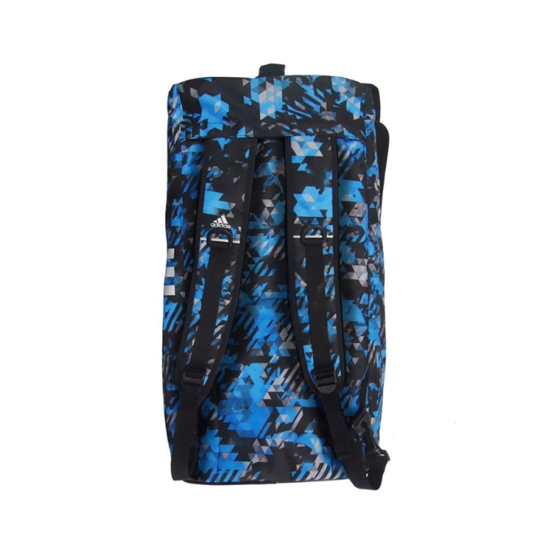 Training 2 in 1 Camo Bag Combat Sport L
