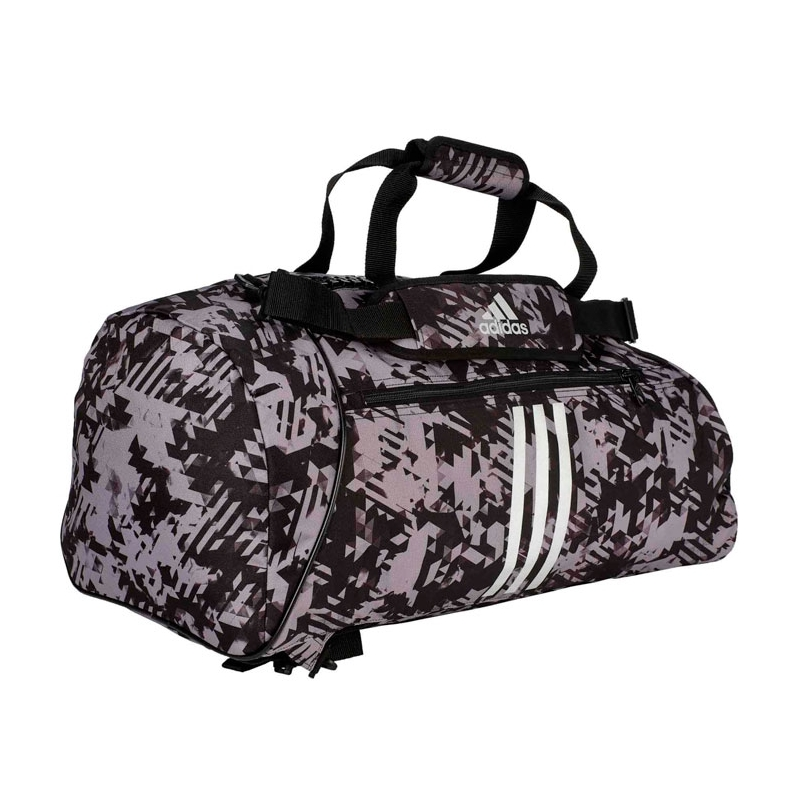 Training 2 in 1 Camo Bag Combat Sport S