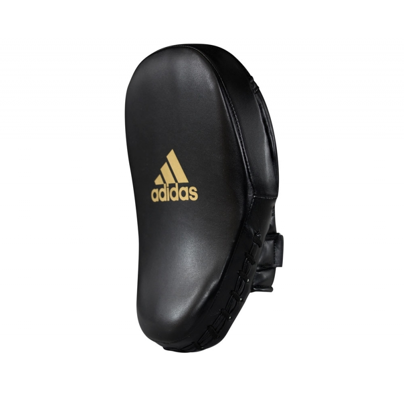 Training Curved Focus Mitt Short