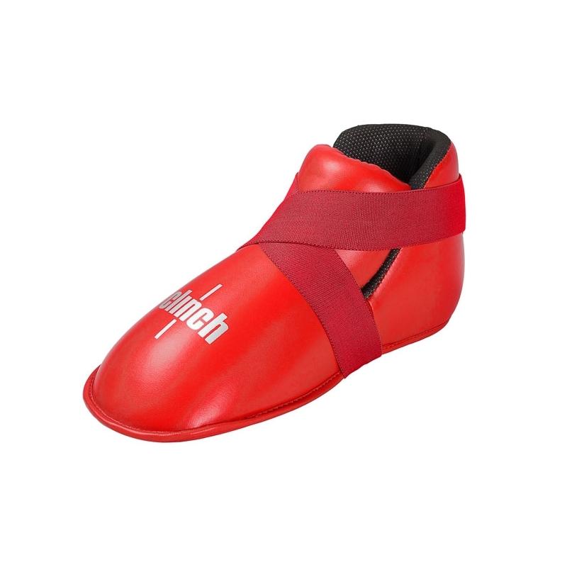 Safety Foot Kick