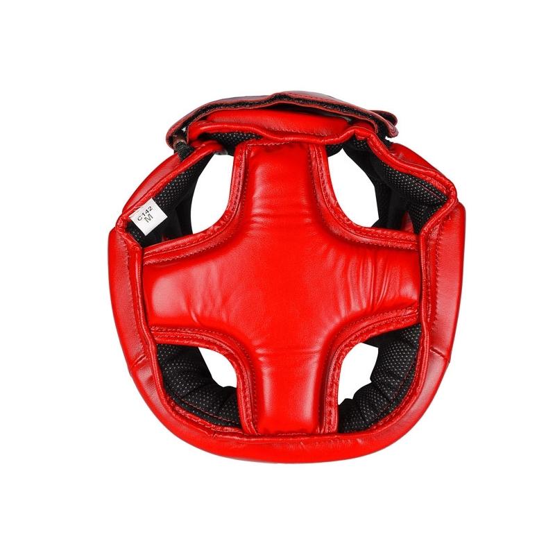 Helmet Kick
