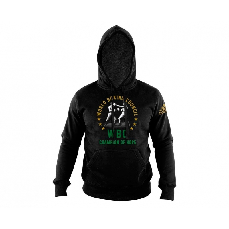 Hoody Boxing WBC Champion Of Hope