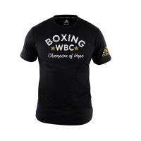 Boxing Tee WBC Champion Of Hope