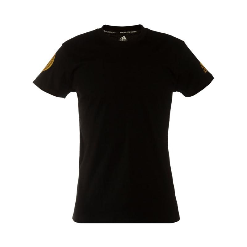 T-Shirt Kickboxing WAKO