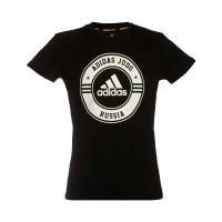 Combat Sport T-Shirt Judo Russia Kids