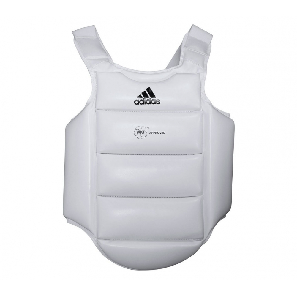 Body Protector WKF