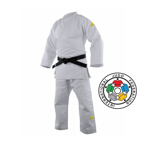 Champion 2 IJF Slim Fit Olympic
