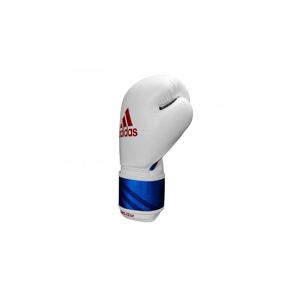 Speed Pro бело-