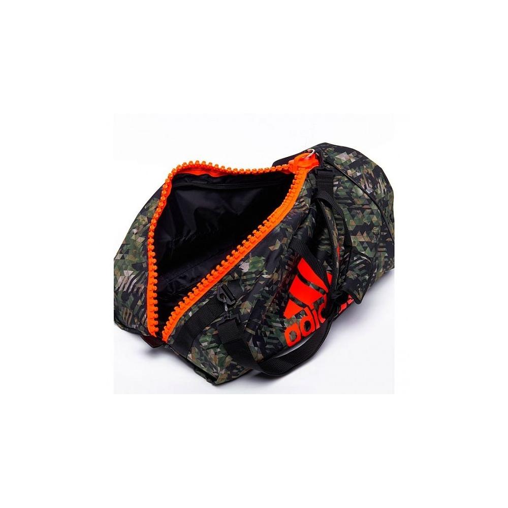 Combat Camo Bag Boxing M