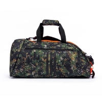 Combat Camo Bag Boxing M