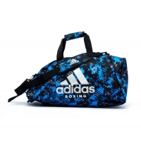 Training 2 in 1 Camo Bag Boxing L