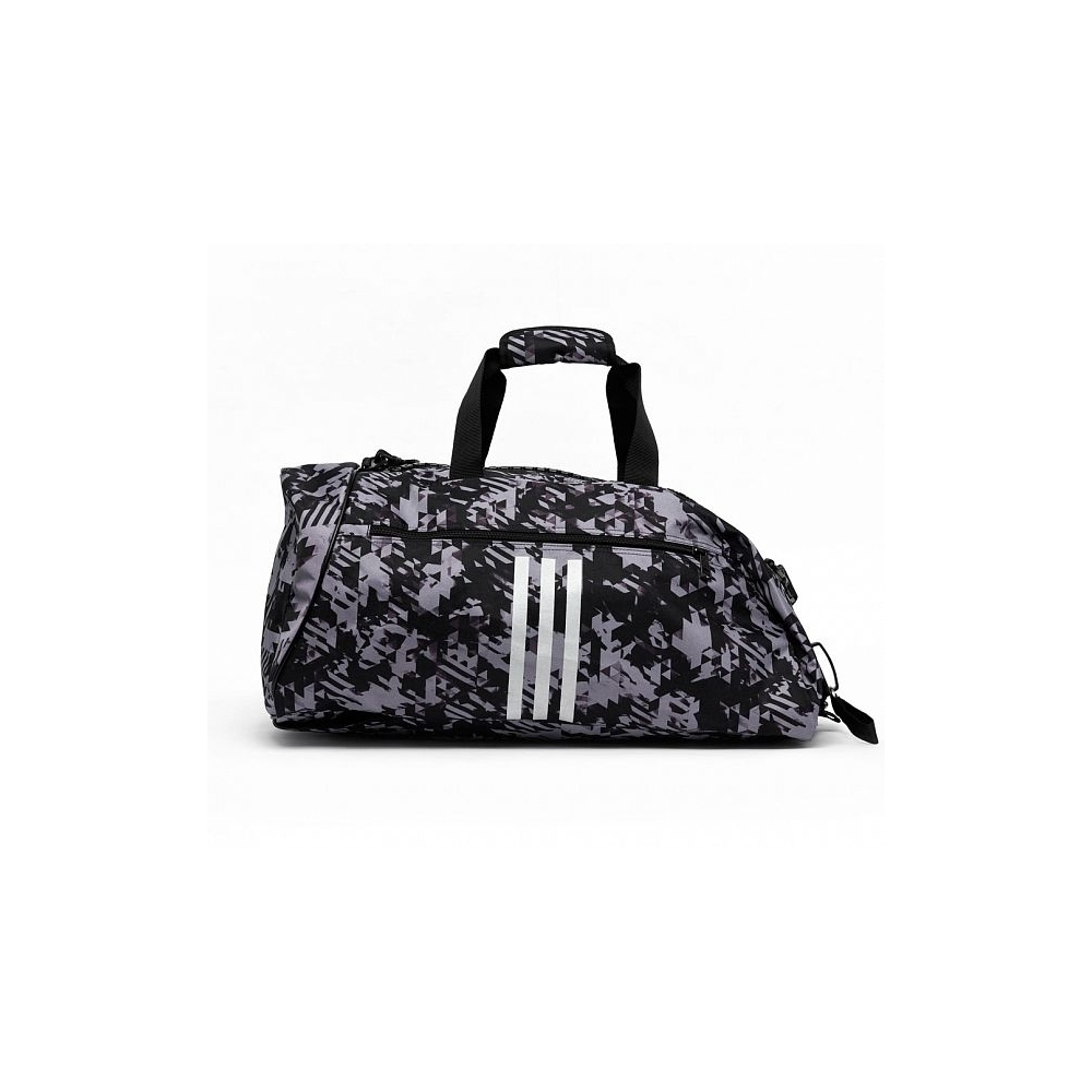 Training 2 in 1 Camo Bag Judo M