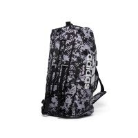 Training 2 in 1 Camo Bag Karate L