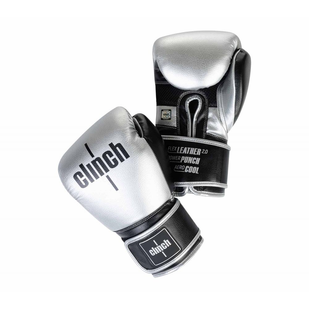 Punch 2.0 серебристо-