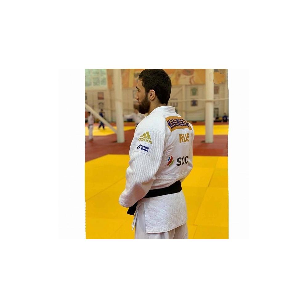 Champion 2 IJF Olympic