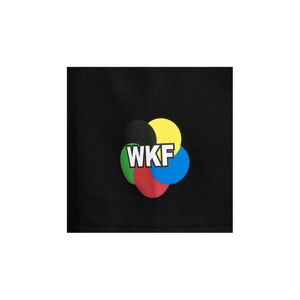 Combat Sport T-Shirt Karate WKF Kids