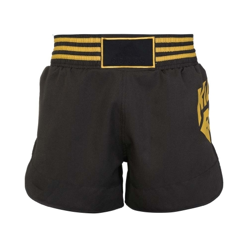 Kick Boxing Short Micro Diamond