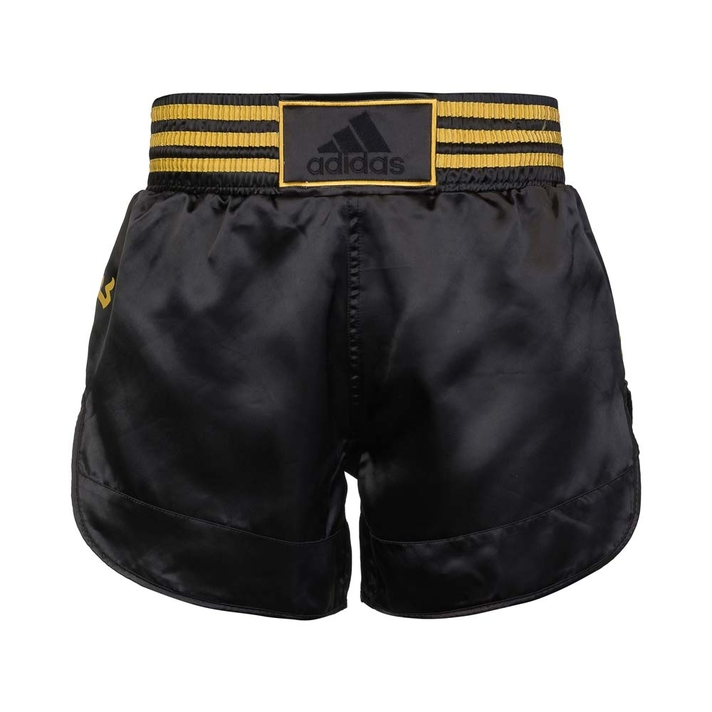 Thai Boxing Short Satin