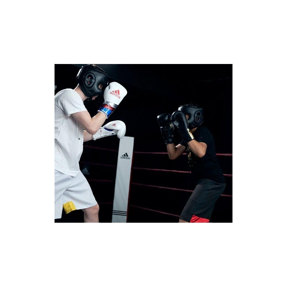 Pro Full Protection Boxing Headgear